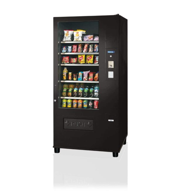 G-Snack Budget BS8 Master 5