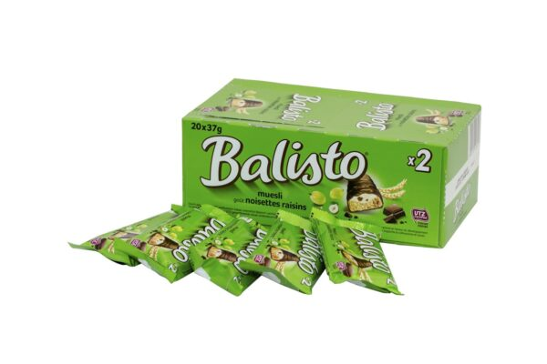 Balisto Müsli-Mix 1