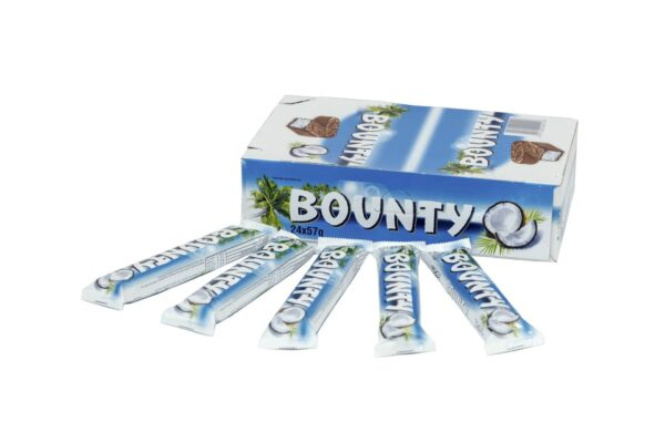 Bounty 1