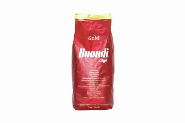 Buondi Gold Caffe 1