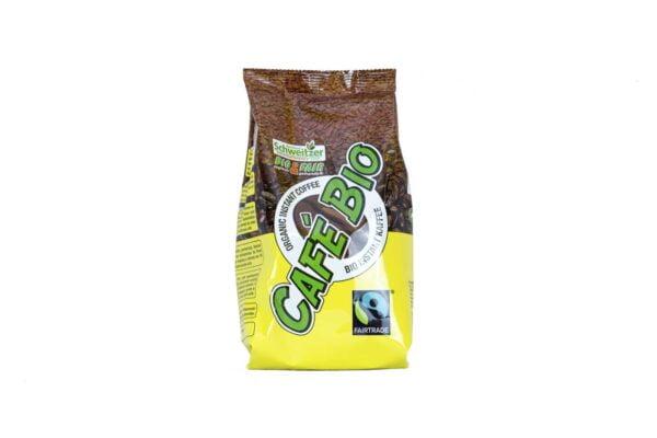 Cafe Bio Fairtrade gold 1