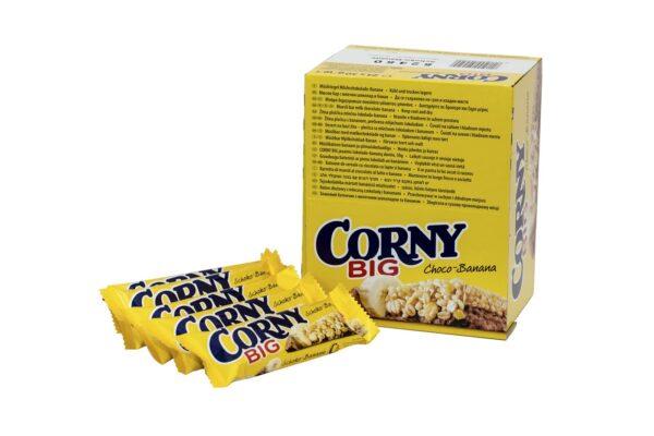 Corny Big Choco-Banana 1