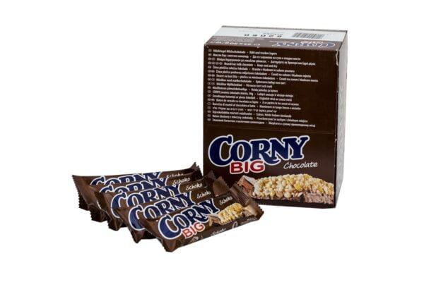 Corny Big Chocolate 1