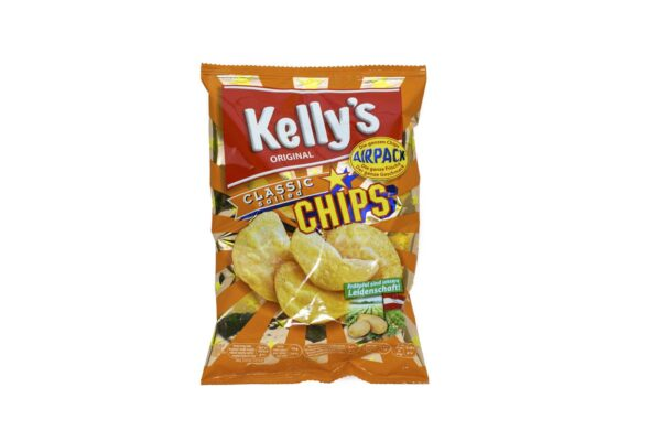 Kellys Chips Classic 1