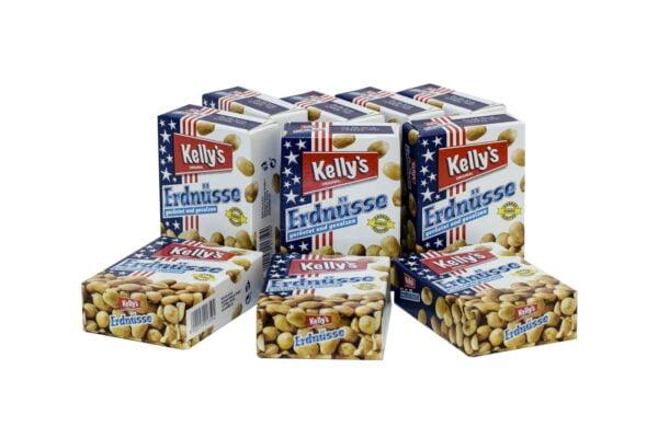 Erdnüsse 40g 1