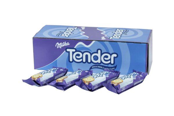 Milka Tender 1