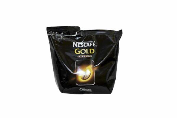 Nescafe Gold de Luxe 1