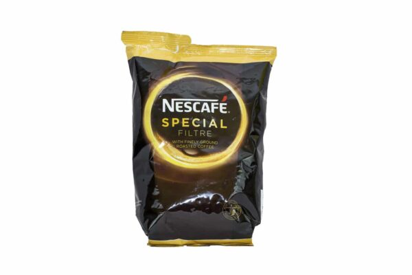 Nescafe Special Filtre 1