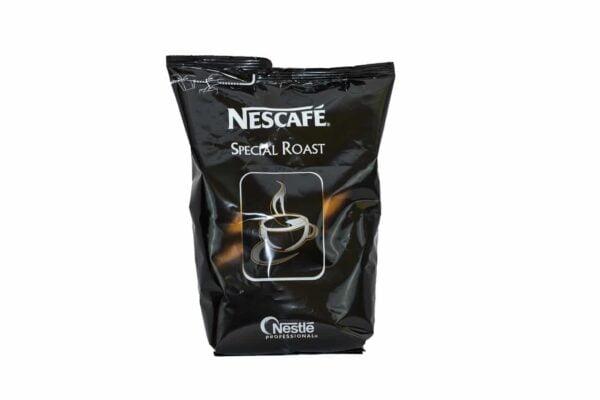 Nescafe Spezial Roast 1