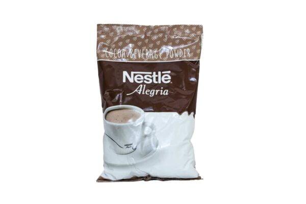 Nestle Alegria 1