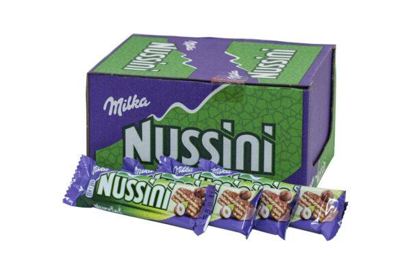 Milka Nussini 1