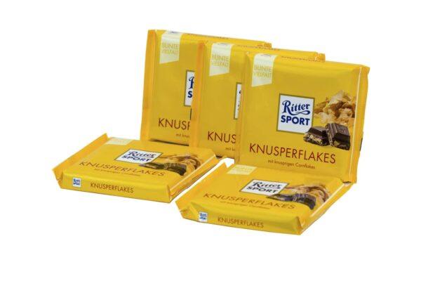 Ritter Sport Knusperflakes 1