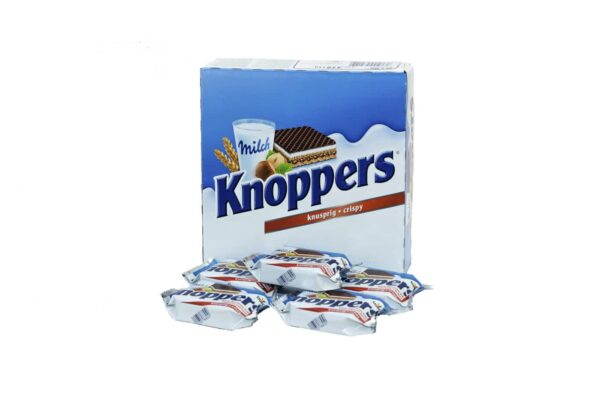 Knoppers 1