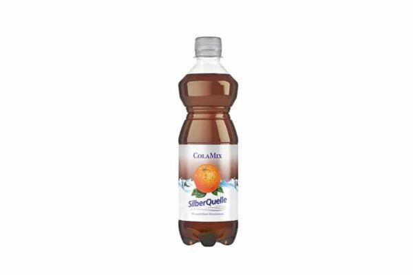 Colamix Limonade 1