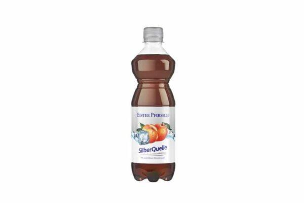 Eistee Pfirsich Pet 500-ml 1