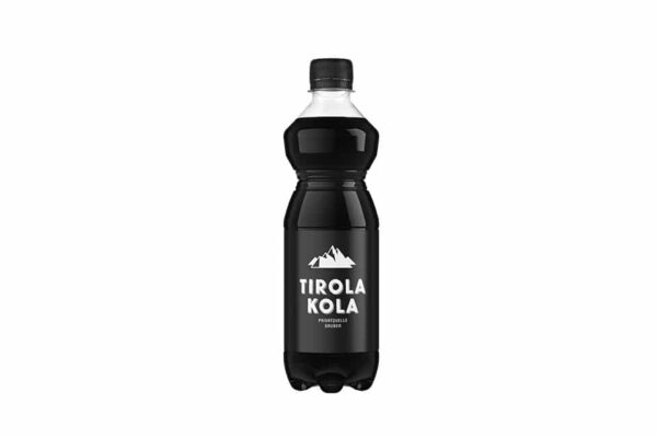 Tirola Kola Pet 500ml 1