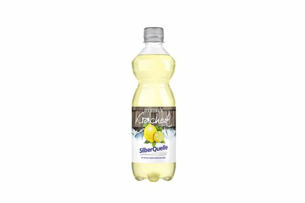 Zitronenkracherl Pet 500ml 1