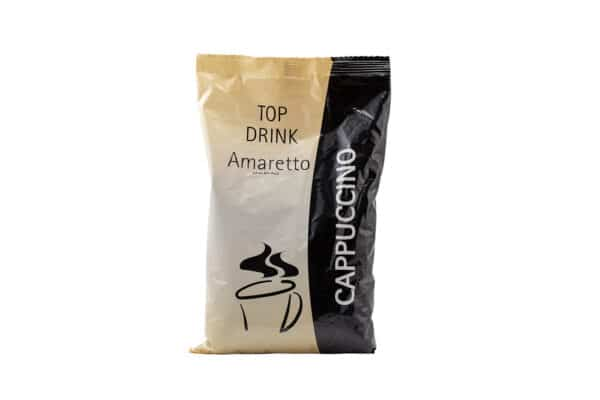 Top Drink - Cappuccino Amaretto 1