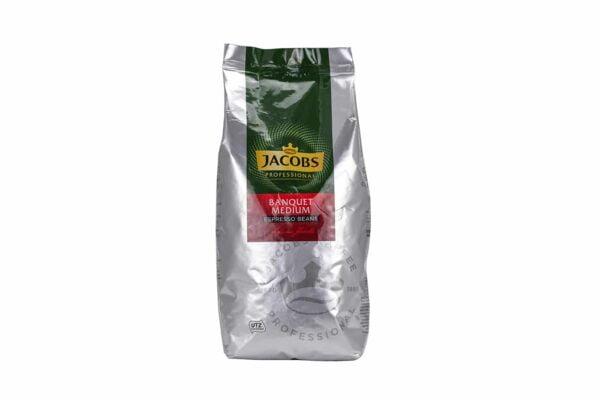 Jacobs Banquet Medium Espresso 1