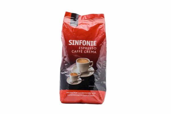 Jacobs Sinfonie Espresso Caffe Crema 1