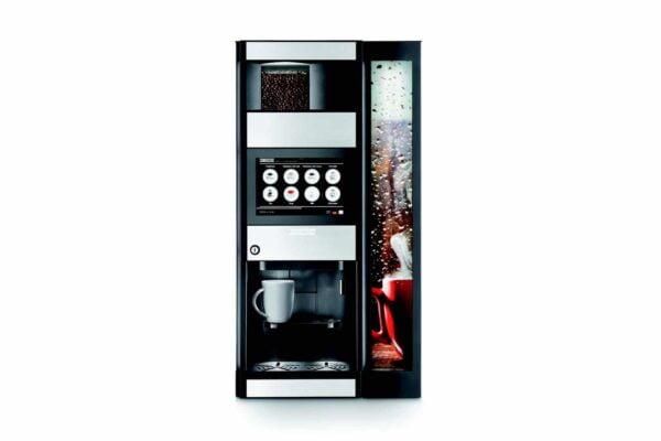 9100 Wittenborg Kaffeemaschine