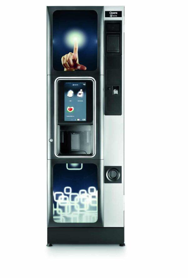 Kaffeeautomat Necta Opera Touch